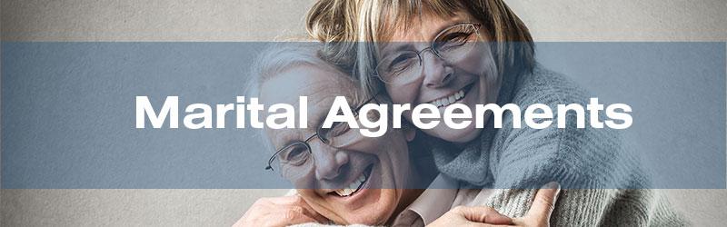 Marital Agreements Attorney Services In Scottsdale Mesa Az
